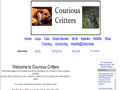 Pet Information Curious Critters