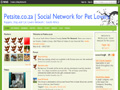 South Africa's Pet Portal