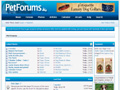 Pet Forums