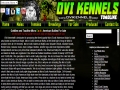 Toadline Exotic Micro American Bullies for sale | Ovi Kennels