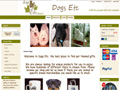 Dogs Etc - Pet theme doggy gifts