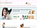 Pet Medicine Online, Pet Insurance, Dog Insurance, & Vet Bloggers at HowToPayMyVet.com