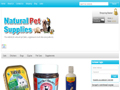 Natural Pet Supplies