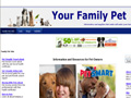 Dogs, Cats, Rabbits, and Other Furry Pets-Information For Pet Owners