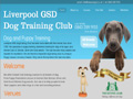 Liverpool Dog Training