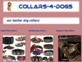 Collars-4-Dogs Collars and Leashes