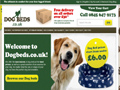 Dog Beds for Sale, Cheap & Luxury Dog Beds - DogBeds.co.uk