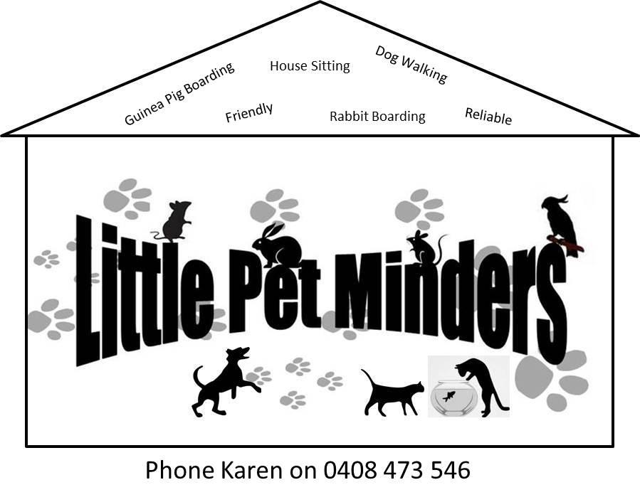 Little Pet Minders