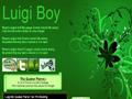 Luigis 'The Quakers' Web Site of Tricks