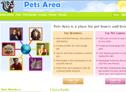 Pets Area