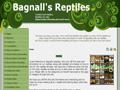 Bagnal's Reptiles